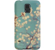Tuesday's Blues Samsung Galaxy Case/Skin