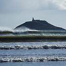 Ballycotton Lighthouse by lukasdf
