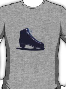 Ice skate T-Shirt