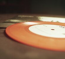 Vintage Vinyl by Simon Greening