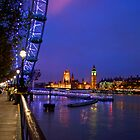 London by Bradley Old
