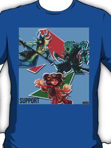 Pokemon League Poster T-Shirt