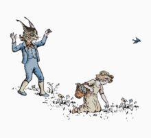 Who's Afraid of the Big Bad Wolf? by Zoe Sadokierski