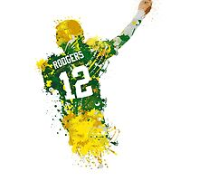 Rodgers by Arrow310