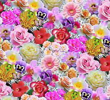 Get floral  by LaraUster