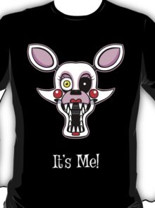 Five Nights at Freddy's Mangle - It's Me T-Shirt