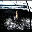 Ice Age - Last Rays by HELUA
