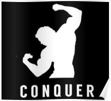 Train and Conquer Poster