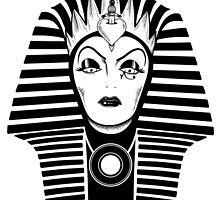 Who Is The Pharaohest Of Them All? by JadeSwissRoll