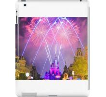 Celebrate America Fireworks iPad Case/Skin