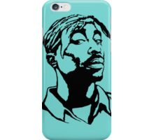 2pac iPhone Case/Skin
