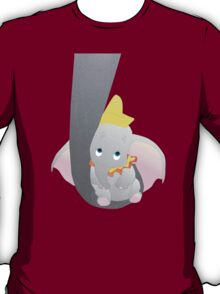 Dumbo and his Mom T-Shirt