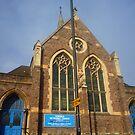 Horfield Methodist Church by karenuk1969