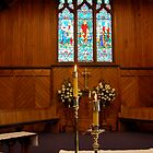 Remuera chapel by donnz