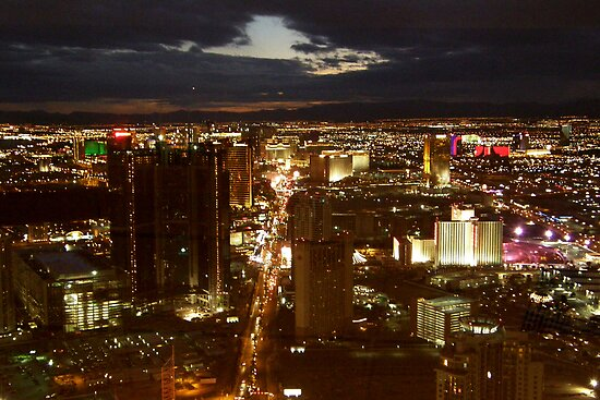 Vegas By Night 2 by Marcus Grant IPA