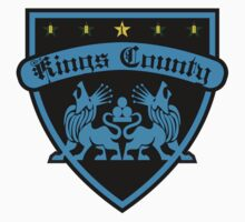 BKLYN KINGS COUNTY CREST by bluebaby
