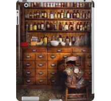 Apothecary - Just the usual selection iPad Case/Skin