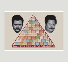 Ron Swanson  by mcoveney