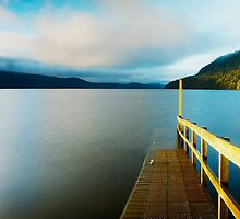 Off The Jetty by lukewarmstorm