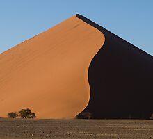 Dune 45 - Namibia by Lisa Germany