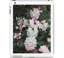 Designed by Nature iPad Case/Skin