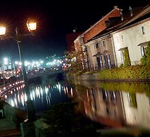 canal's by night by melmac