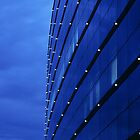 Bercy-expo, Paris by 64iso
