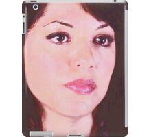 Callie iPad Case/Skin