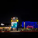 Route 66 Casino and Hotel, New Mexico by Mitchell Tillison