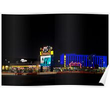Route 66 Casino and Hotel, New Mexico Poster