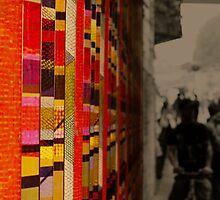 Mosaic by lallymac