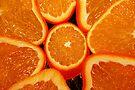 Orange Slices by Evita