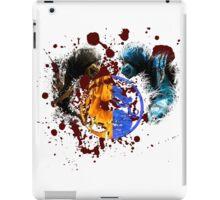 Mortal Kombat X! iPad Case/Skin