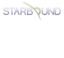 Starbound logo by MagicalFish