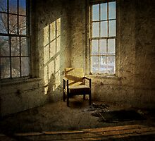 Oh What A Lonely Boy by MClementReilly