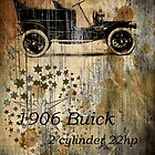 1906 Buick Textures by garts