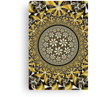 A Thousand Wishes Canvas Print