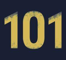 Fallout Vault 101 T-Shirt