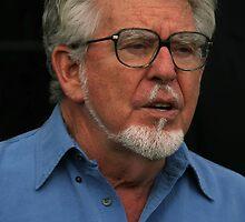 Rolf Harris by fotopro