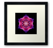50 ALCHEMY ~ I am New Framed Print