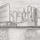 United Nations by Christopher Ripley