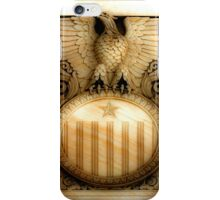 Fort Worth Post Office iPhone Case/Skin