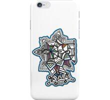 Design 041s1 - by Kit Clock iPhone Case/Skin