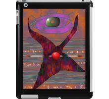 dance 3 iPad Case/Skin