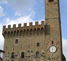 Scarperia - Palazzo Vicari by becks78