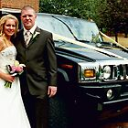 Wedding of Hayley by DanniiD
