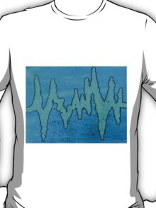 The Oceans Heartbeat T-Shirt