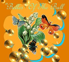 Belles Of The Ball by Bea Godbee