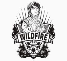 Wildfire by Alpha-Attire