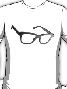 Glasses of Geek T-Shirt